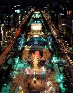 今週末に札幌行くんだけど美味い飯屋とか教えてくれよサッポロマン