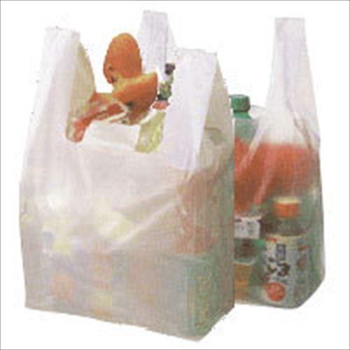 スーパーで袋いりますか?って聞かれるのが嫌だから先に袋つけてくださいって言ったら