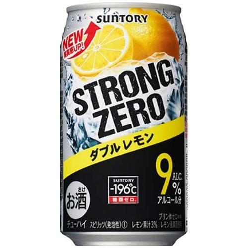 アルコール度数3%のほろよいでも酔うのに、みんなストロング系をゴクゴク飲んですげーな