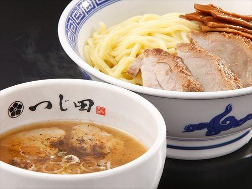 なぜつけ麺は魚介系の味を全面に押し出してくるのか