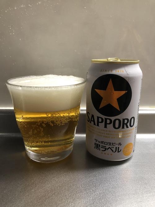 エビス・プレモル・スーパードライ・黒ラベル・一番絞りの5大生ビール