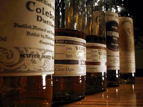 ウイスキーを飲もうと思う 一番良い銘柄と飲み方をたのむ