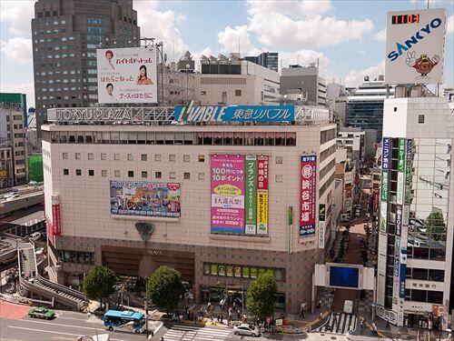 渋谷、新宿、池袋←この中に1人無能が混じってるよな