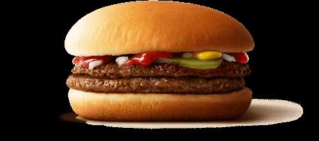 「昔のマクドナルドはハンバーガー1個60円で売ってた」←これ今の十代は知らないらしい