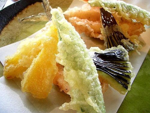 天ぷらで1番最高なネタwwwwwwwwwwww