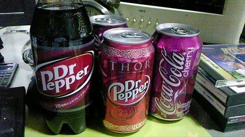 コーラやドクターペッパーに勝る炭酸飲料wwwwwwwwwww