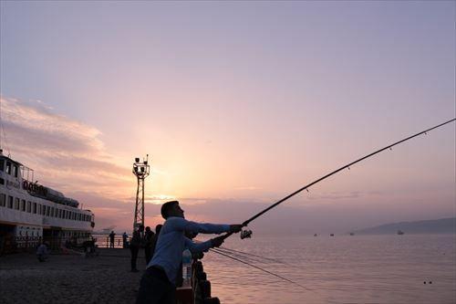 釣りを趣味にしたいんだがどのくらいお金かかる?