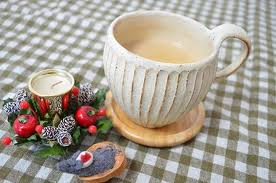 紅茶に入れるスパイスについて語るスレ