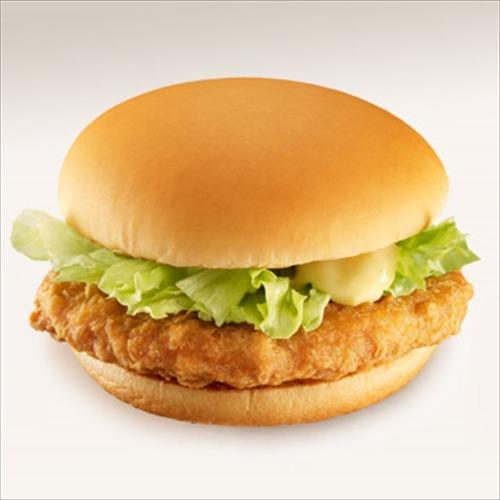 【悲報】チキンクリスプ(100円)よりコスパが良い食べ物がない