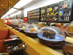 緊急!くら寿司のお寿司のお皿の蓋が開きません!