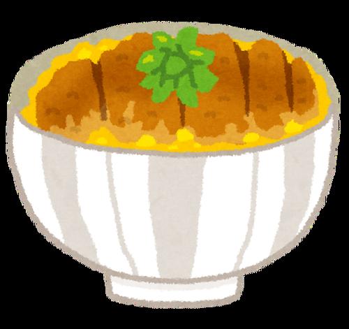 「卵とじカツ丼」←これより頭の悪い食べ方ってある?
