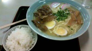 平田食事センター_ジャンボラーメン