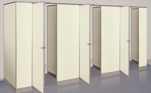 給食センター「勤務時間中のトイレ禁止な」