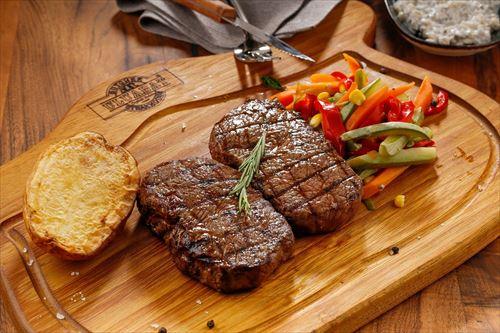 ステーキの美味しい焼き方教えろ