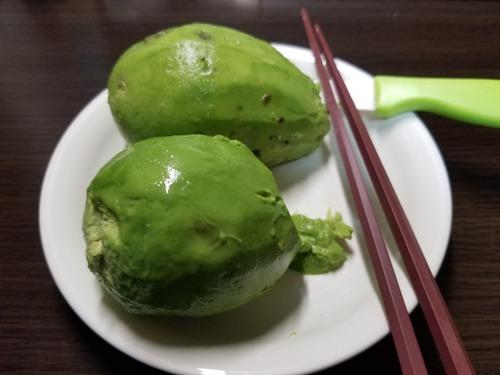 【緊急】アボカドの美味しい食べ方
