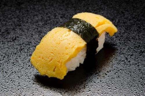 握り寿司の玉子ってなんのためにあるんや?