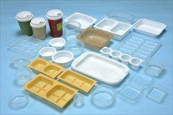 プラスチック容器で食べ物を温めるのは危険か?