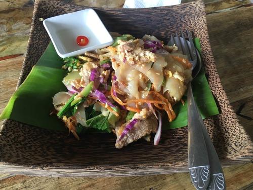タイ料理ってうますぎへん?