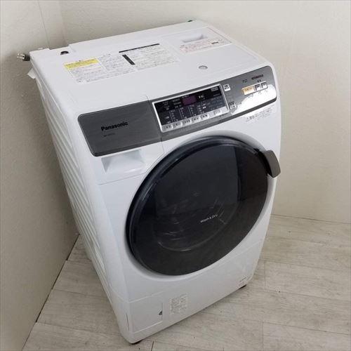 「ドラム型洗濯機」とかいう一人暮らしの鬼門