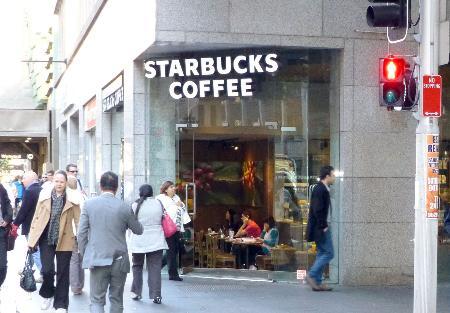 """スタバ""""撤退"""" 地場コーヒー文化に勝てず"""