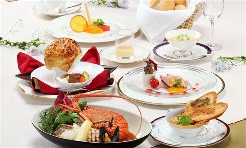 1人でイタリア料理やフランス料理の店に行きたい