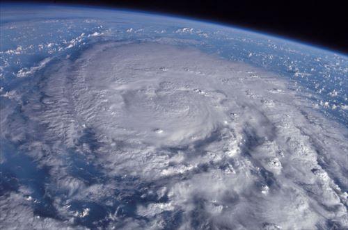今回の台風で分かった事は