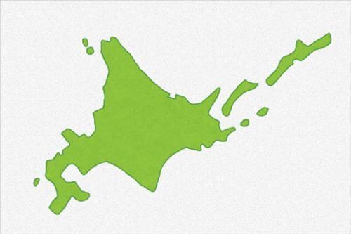 北海道「飯旨いですGいません花粉ありません」←