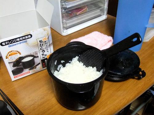 1500円の炊飯器旨すぎワロタwwwwwwwwww高級炊飯器いらねwwwwwwwwww