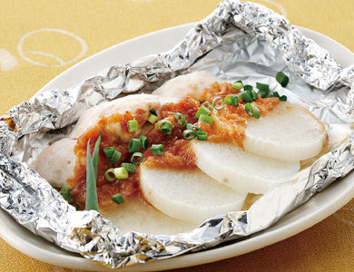 【なんでも】肉・野菜・魚、お手軽に作れるホイル焼きのレシピ【包んじゃえ!】