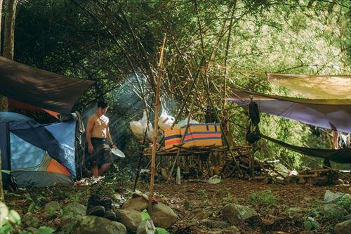 初めてキャンプ行くんだけど気をつけることある?