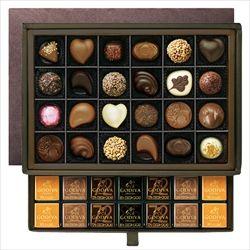 スタバに続き…高級チョコ「ゴディバ」も島根に46番目出店 鳥取また残される