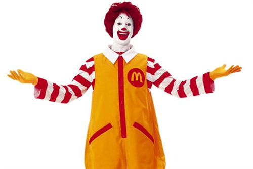 日本マクドナルド、最終赤字が上場以降最大の292億円に