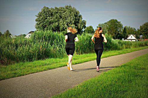 デブだけど毎日2km走ったら痩せるかな?