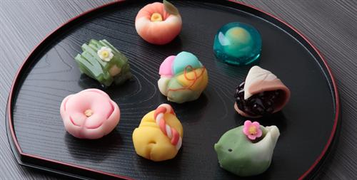 和菓子と洋菓子ってなんでこんなに差がついてるの?