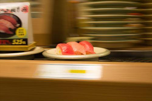 某回転寿司屋でバイトしてたけど質問ある?