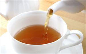 紅茶ってストレートで飲むのが一番おいしいよね