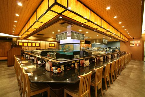 回転寿司最強は長次郎という風潮