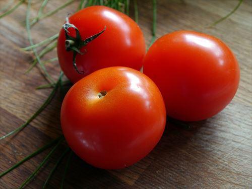 トマトの美味しい食べ方教えてクレメンス
