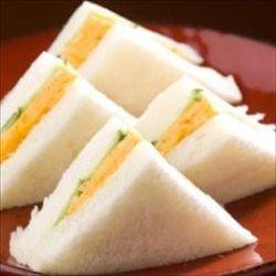 関東と関西でおにぎり、いなり寿司の形、食パンの好み異なる <^ν^>「サンドには厚焼き玉子」