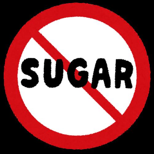人工甘味料絶対許さないマン「甘味料は危険!太る!」