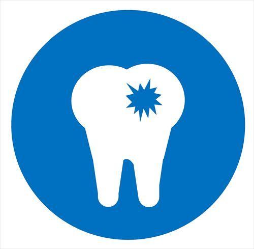ワイ虫歯放置マン「虫歯で死ぬ?そんなアホなww」