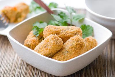 potato-croquette