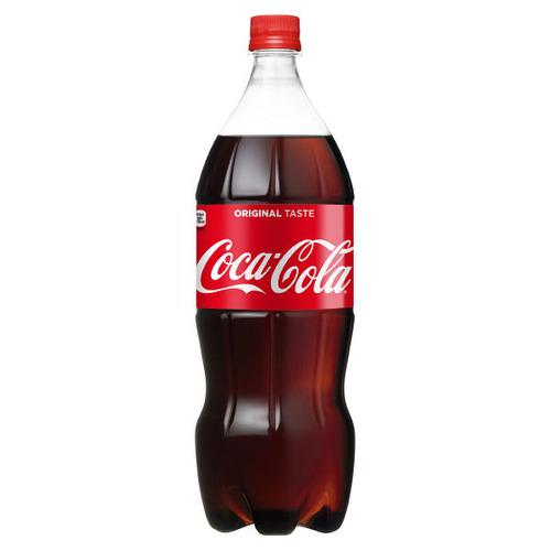コカコーラ「助けて!コーラが売れなくて567億円の大赤字なの!」