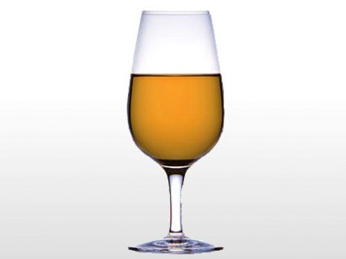 ウイスキーをストレートで飲むようになってもうた