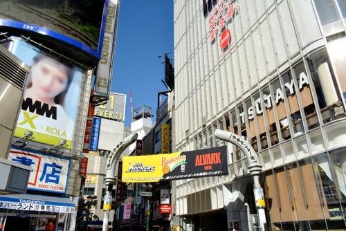 東京の繁華街とか駅ってなんか臭くねぇか?都会人ってよく我慢できるな。
