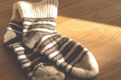 お前ら正直に言うてみ。靴下はユニクロで買ってるやろ?
