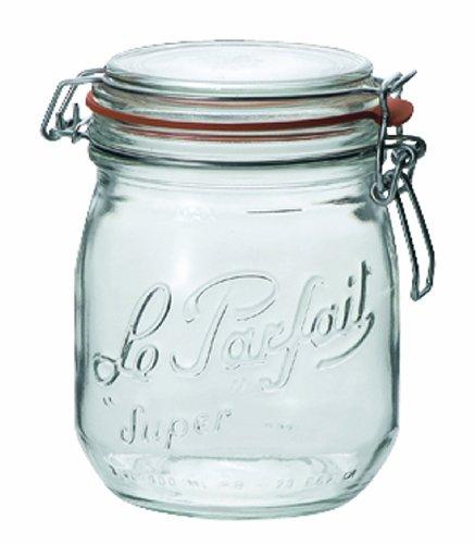 作っておくと便利な自家製瓶詰め料理