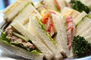 新しいサンドイッチの具を考えるスレ