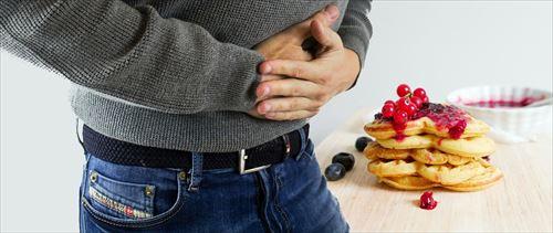 デブなんだけどついつい誘惑に負けてお菓子や食べ物を食べすぎてしまう どうにかして食欲を抑える方法はないのか