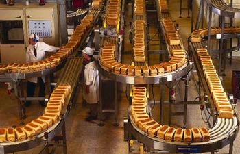 パン工場で短期バイトしてるけど何か質問ある?